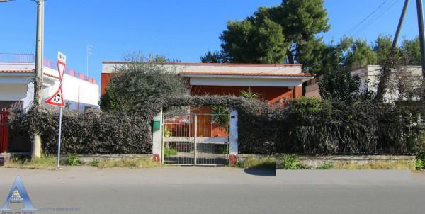Villa in vendita a Taranto, San Vito, Con giardino, 111 mq