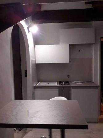 Appartamento in affitto a Torino, Corso Grosseto, Arredato, 40 mq