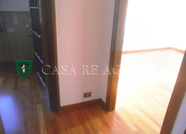Appartamento in vendita a Varese, Viale Aguggiari, Con giardino, 85 mq - Foto 5