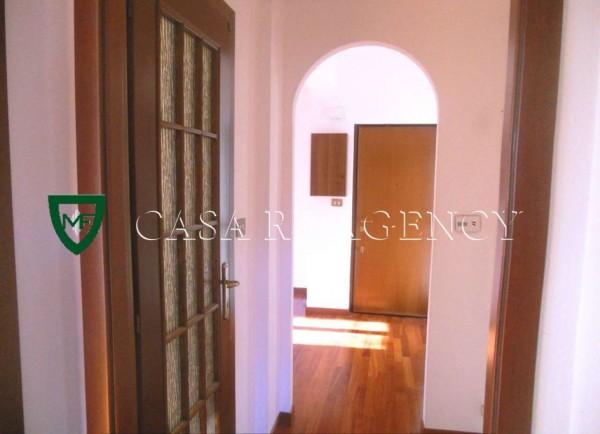 Appartamento in vendita a Varese, Viale Aguggiari, Con giardino, 85 mq - Foto 9