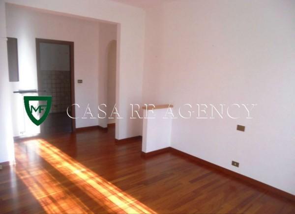 Appartamento in vendita a Varese, Viale Aguggiari, Con giardino, 85 mq - Foto 11