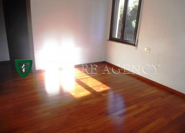 Appartamento in vendita a Varese, Viale Aguggiari, Con giardino, 85 mq - Foto 17