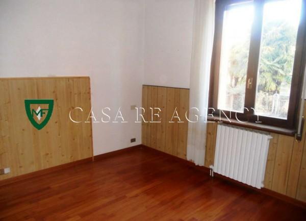 Appartamento in vendita a Varese, Viale Aguggiari, Con giardino, 85 mq - Foto 15