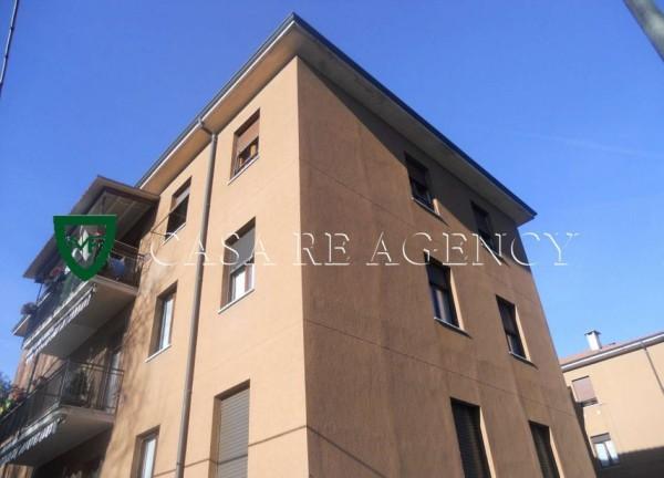 Appartamento in vendita a Varese, Viale Aguggiari, Con giardino, 85 mq - Foto 23