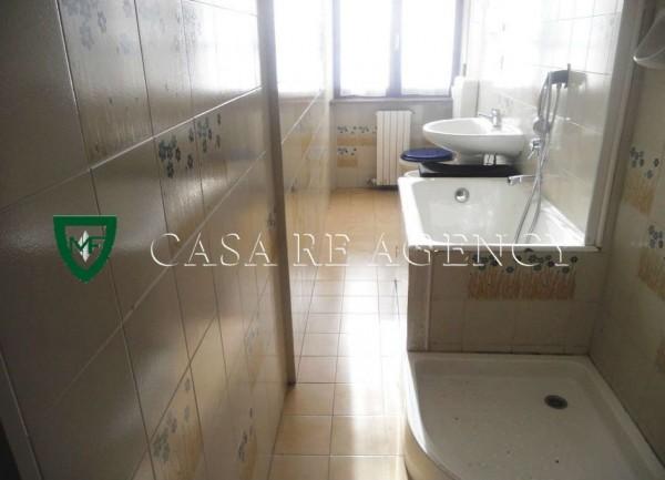 Appartamento in vendita a Varese, Viale Aguggiari, Con giardino, 85 mq - Foto 27