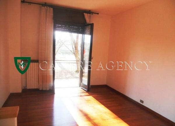 Appartamento in vendita a Varese, Viale Aguggiari, Con giardino, 85 mq - Foto 12