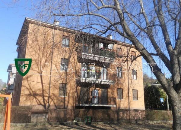 Appartamento in vendita a Varese, Viale Aguggiari, Con giardino, 85 mq - Foto 31