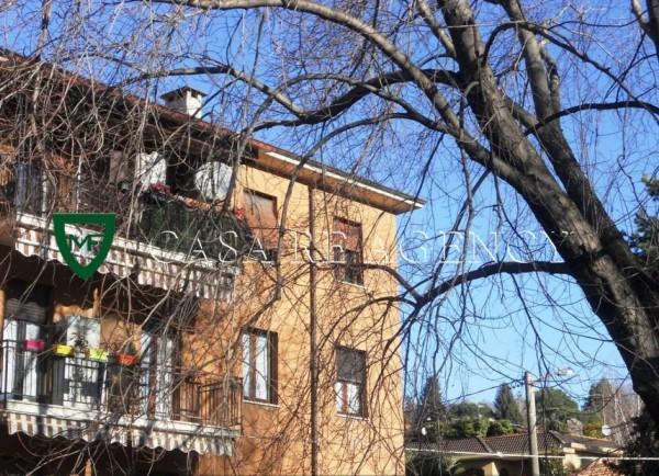 Appartamento in vendita a Varese, Viale Aguggiari, Con giardino, 85 mq - Foto 18