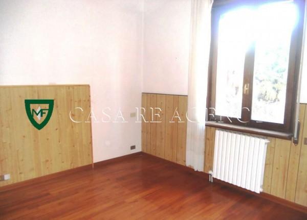 Appartamento in vendita a Varese, Viale Aguggiari, Con giardino, 85 mq - Foto 24