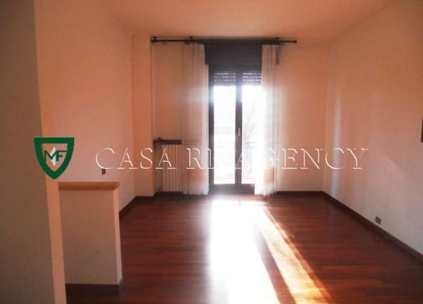 Appartamento in vendita a Varese, Viale Aguggiari, Con giardino, 85 mq - Foto 3