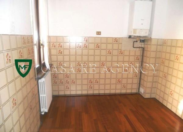 Appartamento in vendita a Varese, Viale Aguggiari, Con giardino, 85 mq - Foto 29
