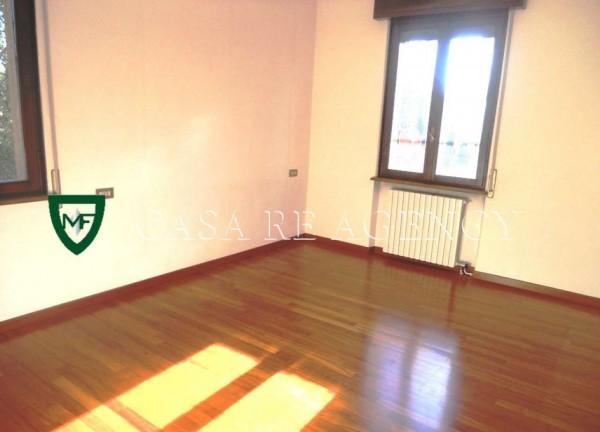 Appartamento in vendita a Varese, Viale Aguggiari, Con giardino, 85 mq - Foto 25