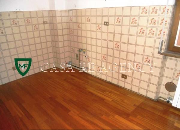 Appartamento in vendita a Varese, Viale Aguggiari, Con giardino, 85 mq - Foto 10
