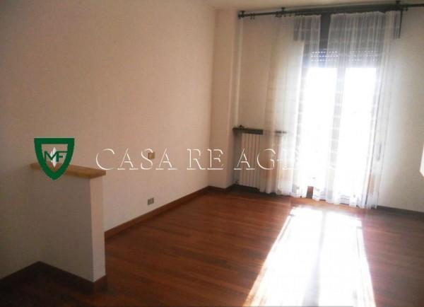 Appartamento in vendita a Varese, Viale Aguggiari, Con giardino, 85 mq - Foto 21