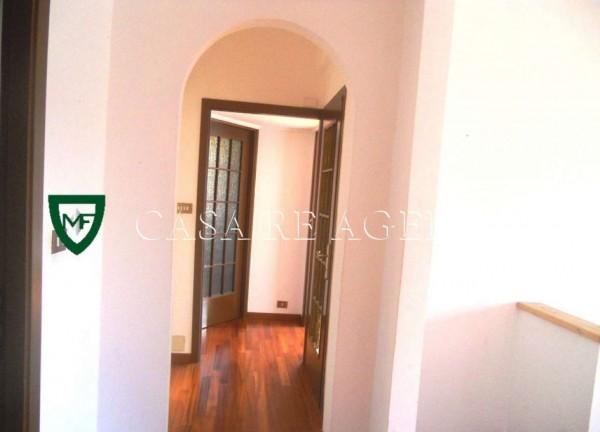 Appartamento in vendita a Varese, Viale Aguggiari, Con giardino, 85 mq - Foto 26