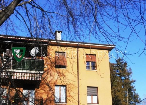 Appartamento in vendita a Varese, Viale Aguggiari, Con giardino, 85 mq - Foto 13