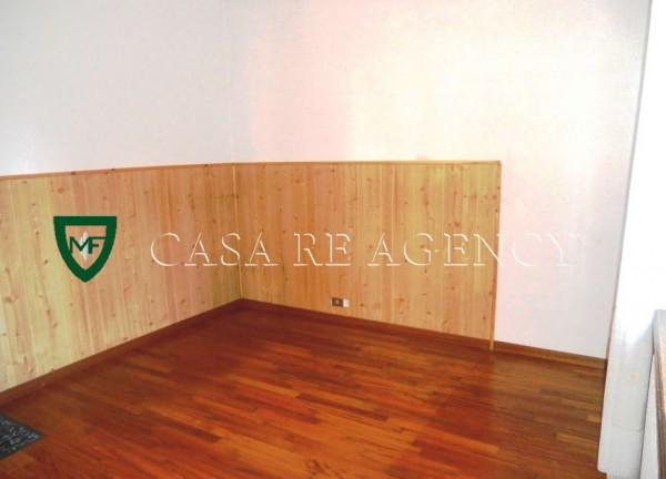 Appartamento in vendita a Varese, Viale Aguggiari, Con giardino, 85 mq - Foto 4