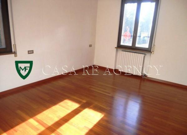 Appartamento in vendita a Varese, Viale Aguggiari, Con giardino, 85 mq - Foto 6