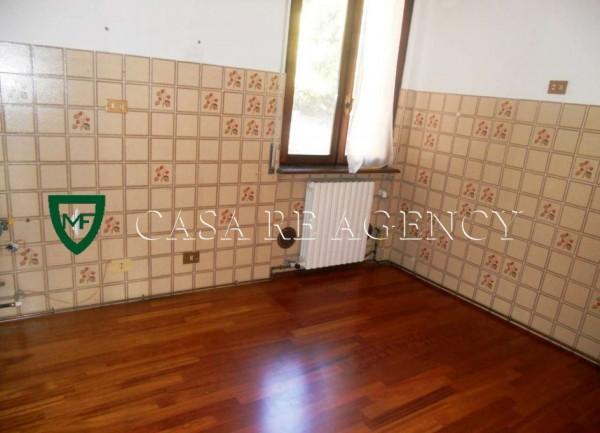 Appartamento in vendita a Varese, Viale Aguggiari, Con giardino, 85 mq - Foto 20