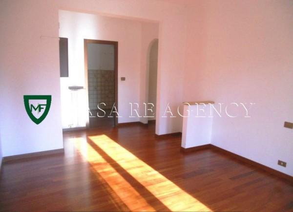 Appartamento in vendita a Varese, Viale Aguggiari, Con giardino, 85 mq - Foto 30