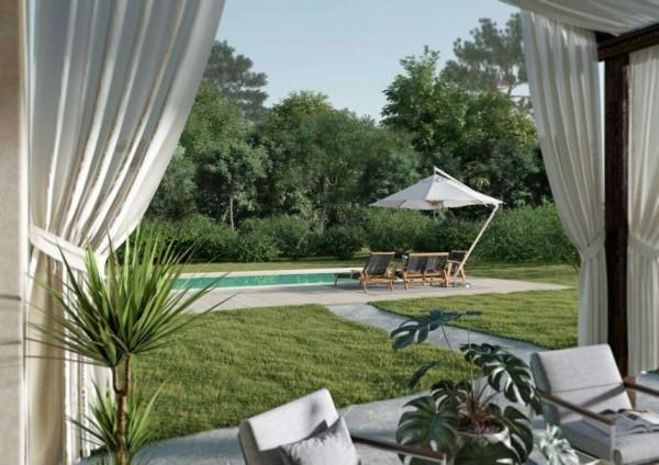 Rustico/Casale in vendita a Fiesole, Con giardino, 180 mq