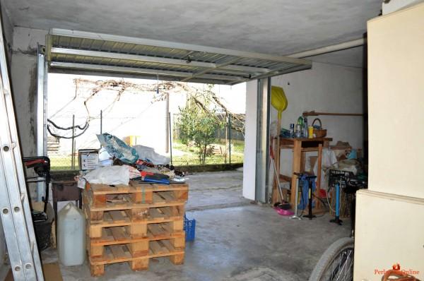 Casa indipendente in vendita a Forlì, Con giardino, 250 mq - Foto 8