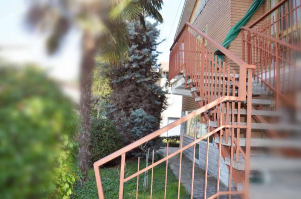 Casa indipendente in vendita a Forlì, Con giardino, 250 mq - Foto 3