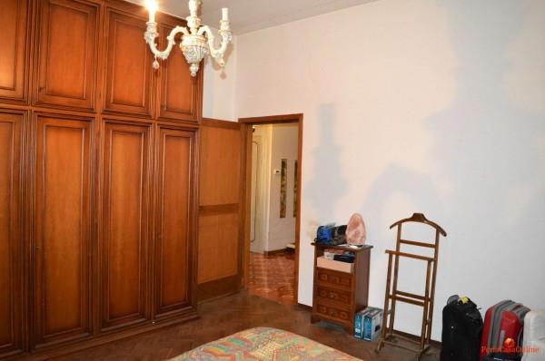 Casa indipendente in vendita a Forlì, Con giardino, 250 mq - Foto 18