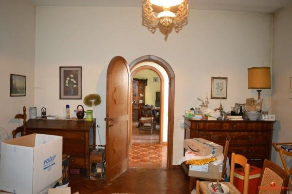 Casa indipendente in vendita a Forlì, Con giardino, 250 mq - Foto 23