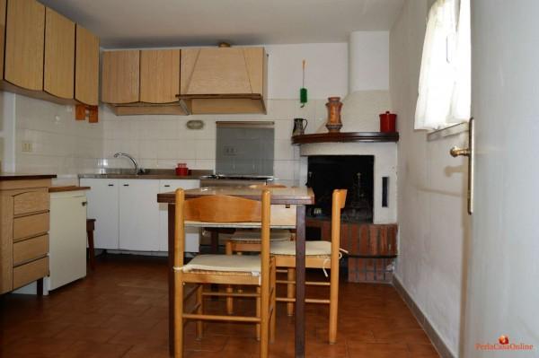 Casa indipendente in vendita a Forlì, Con giardino, 250 mq - Foto 12