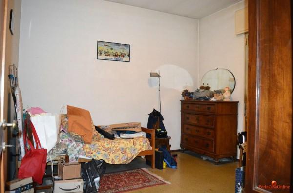 Casa indipendente in vendita a Forlì, Con giardino, 250 mq - Foto 16