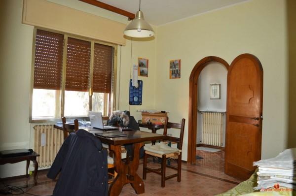 Casa indipendente in vendita a Forlì, Con giardino, 250 mq - Foto 20