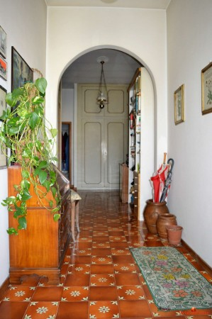 Casa indipendente in vendita a Forlì, Con giardino, 250 mq - Foto 25
