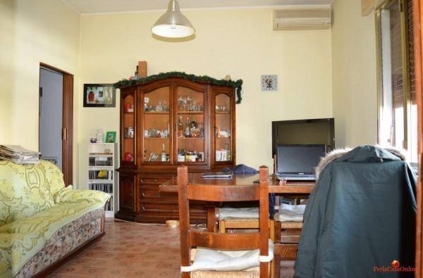 Casa indipendente in vendita a Forlì, Con giardino, 250 mq - Foto 22