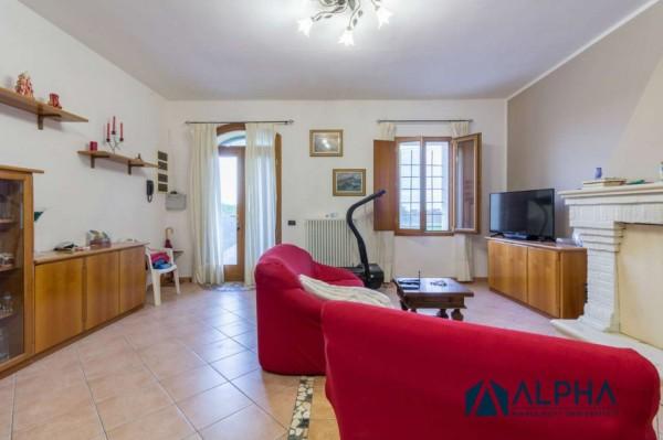 Appartamento in vendita a Forlimpopoli, Con giardino, 198 mq