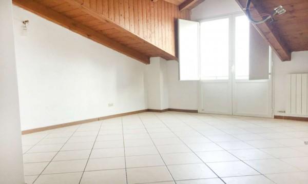 Appartamento in vendita a Settimo Milanese, Villaggio Cavour, 55 mq