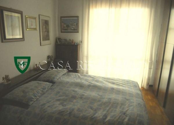 Villetta a schiera in vendita a Varese, Valle Olona, Con giardino, 200 mq - Foto 28