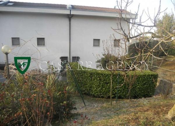 Villetta a schiera in vendita a Varese, Valle Olona, Con giardino, 200 mq - Foto 11