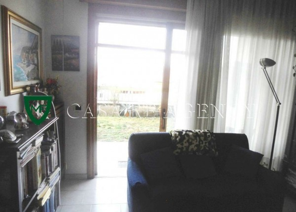Villetta a schiera in vendita a Varese, Valle Olona, Con giardino, 200 mq - Foto 15