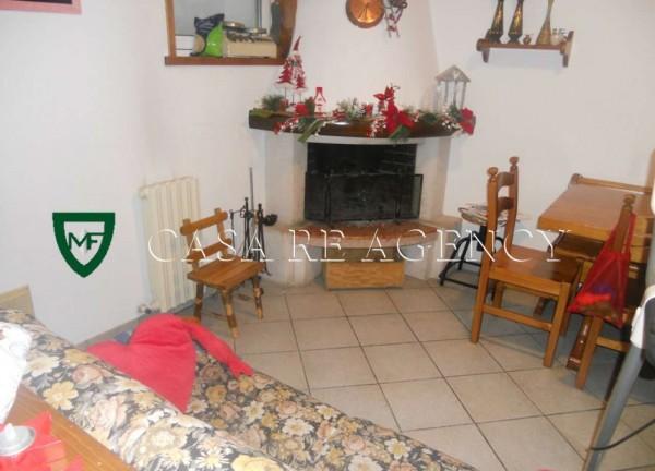 Villetta a schiera in vendita a Varese, Valle Olona, Con giardino, 200 mq - Foto 7