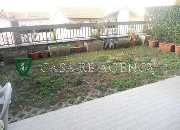 Villetta a schiera in vendita a Varese, Valle Olona, Con giardino, 200 mq - Foto 30