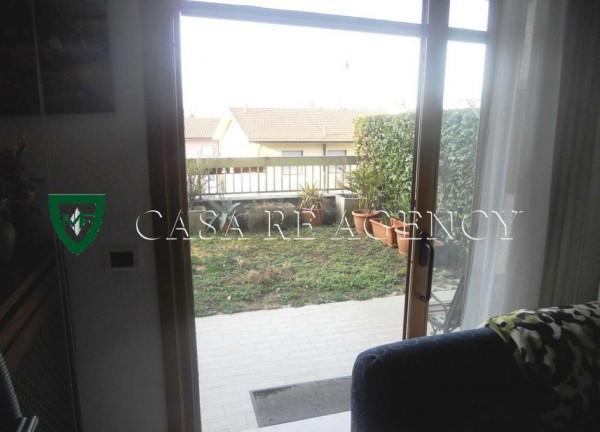 Villetta a schiera in vendita a Varese, Valle Olona, Con giardino, 200 mq - Foto 8