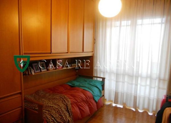 Villetta a schiera in vendita a Varese, Valle Olona, Con giardino, 200 mq - Foto 27