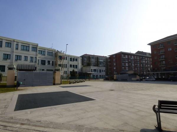 Immobile in vendita a Borgaro Torinese, Centro, 24 mq