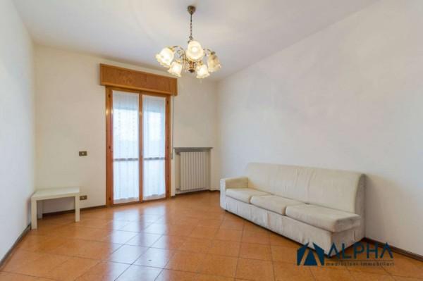 Appartamento in vendita a Forlì, Parco Di Via Dragoni, Con giardino, 90 mq