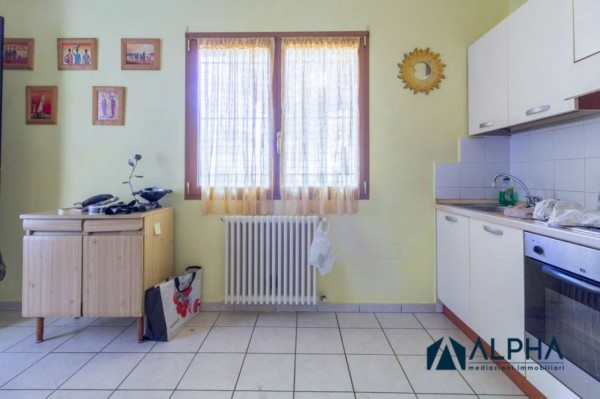 Appartamento in vendita a Forlimpopoli, Centro Storico, 38 mq