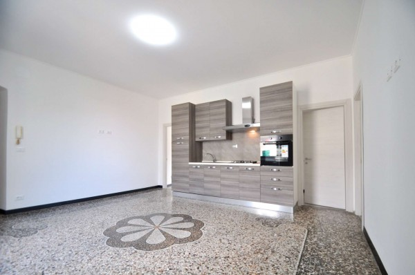Appartamento in vendita a Genova, Sestri Ponente, 110 mq - Foto 12