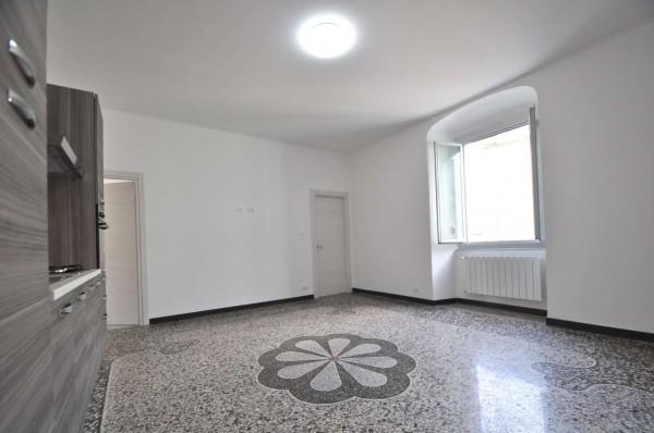 Appartamento in vendita a Genova, Sestri Ponente, 110 mq - Foto 13
