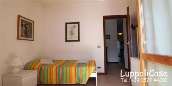 Appartamento in vendita a Siena, Con giardino, 135 mq - Foto 8
