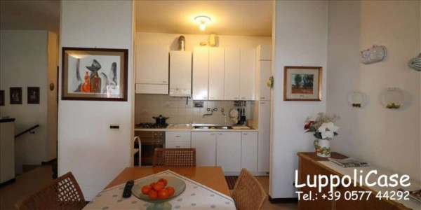 Appartamento in vendita a Siena, Con giardino, 135 mq - Foto 10
